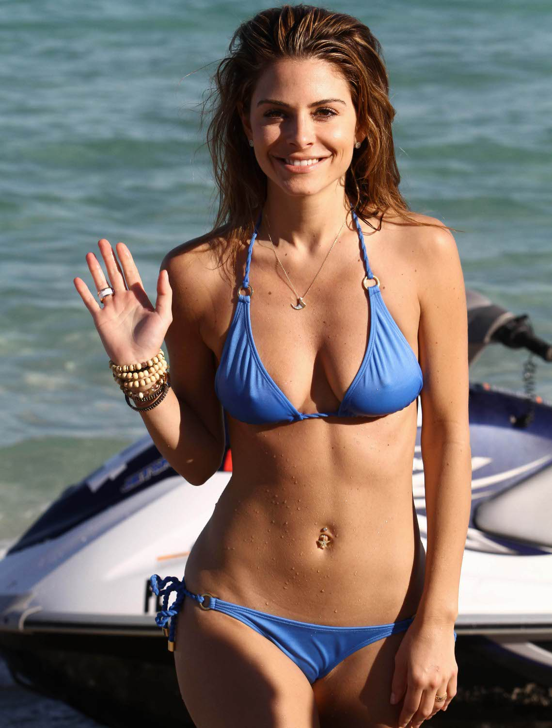 Hot Maria Menounos nudes (51 photos), Pussy, Fappening, Boobs, lingerie 2015